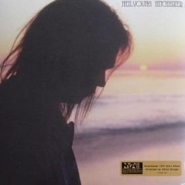 NEIL YOUNG : LP Hitchhiker
