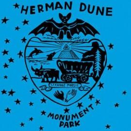 "HERMAN DUNE : 10""EP Monument Park"