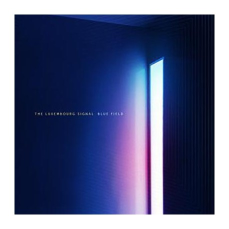 LUXEMBOURG SIGNAL (the) : LP Blue Field