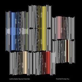 SADIER Laetitia : LP Find Me Finding You