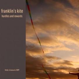 "FRANKLIN'S KITE : 3""CD Hurdles And Rewards"