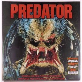 SILVESTRI Alan : LPx2 Predator