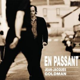 GOLDMAN Jean-Jacques : LPx2 En Passant