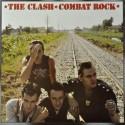 CLASH (the) : LP Combat Rock