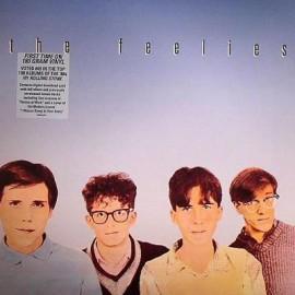 FEELIES (the) : LP Crazy Rhythms