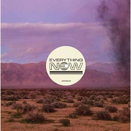 """ARCADE FIRE : 12""""EP Everything Now"""