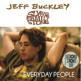 SPLIT BUCKLEY Jeff / SLY AND THE FAMILY STONE : Everyday People