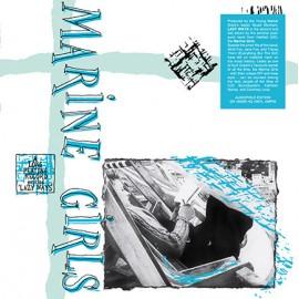 MARINE GIRLS : LP Lazy Ways