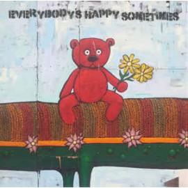 TEA : LPx2 Everybody's Happy Sometimes