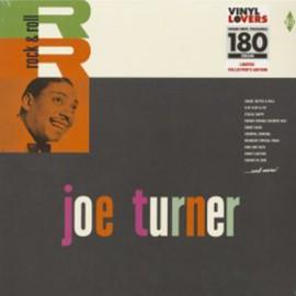 BIG JOE TURNER : LP Rock & Roll