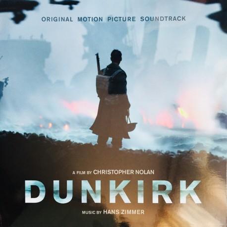 ZIMMER Hans : LPx2 Dunkirk