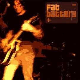 FAT BATTERY : Egg EP