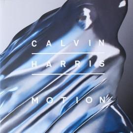 HARRIS Calvin : LPx2 Motion