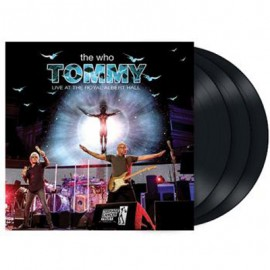 WHO (the) : LPx3 Tommy -  Live At The Royal Albert Hall