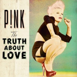 PINK : LPx2 The Truth About Love