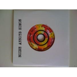 NOISE ANNOYS SIMON : Peardrop Sweetness EP