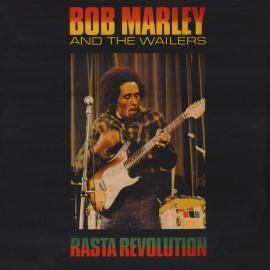 MARLEY Bob : LP Rasta Revolution