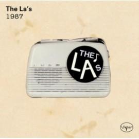 LA'S (the) : LP 1987