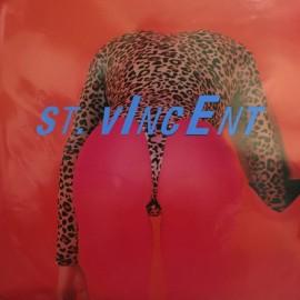 ST VINCENT : LP Masseduction (Edition Collector)