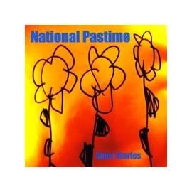 NATIONAL PASTIME : Short Stories
