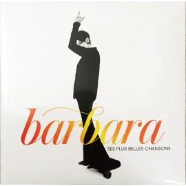 BARBARA : LPx2 Ses Plus Belles Chansons