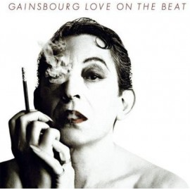 GAINSBOURG Serge : LP Love On The Beat