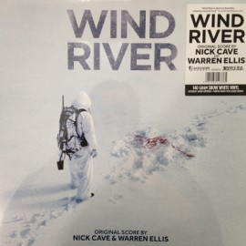 CAVE Nick & ELLIS Warren : LP Wind River Original Score