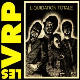 VRP (les) : CD Liquidation Totale