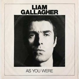 GALLAGHER Liam : LP As You Were