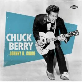 BERRY Chuck : LP Johnny B. Goode