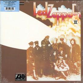 LED ZEPPELIN : LP Led Zeppelin II