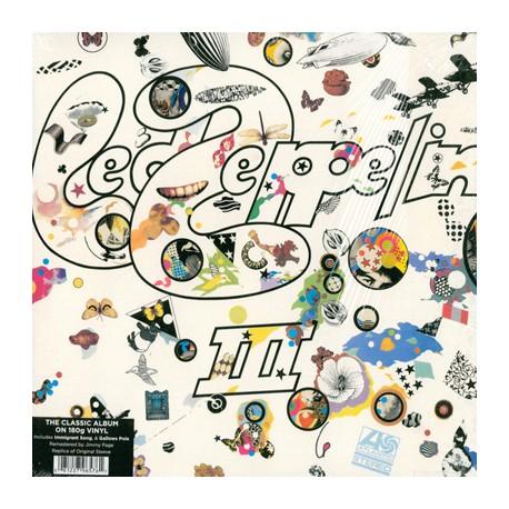 LED ZEPPELIN : LP Led Zeppelin III