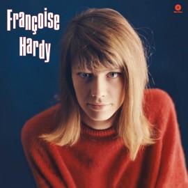 HARDY Françoise : LP Tout Les Garçons Et Les Filles