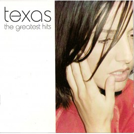 TEXAS : CD The Greatest Hits
