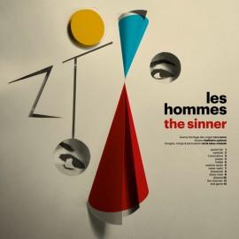 HOMMES (les) : LP The Sinner