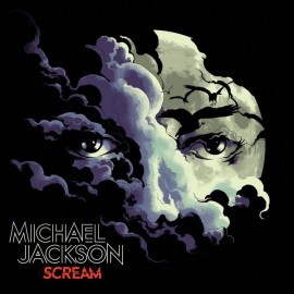 JACKSON Michael : LPx2 Scream
