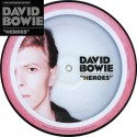 BOWIE David : Picture Heroes