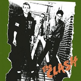CLASH (the) : LP The Clash