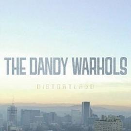 DANDY WARHOLS (the) :  LP Distortland