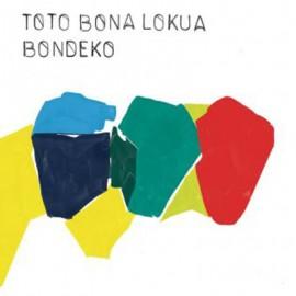 TOTO BONA LOKUA : LP Bondeko