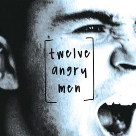 TWELVE ANGRY MEN : CD Twelve Angry Men