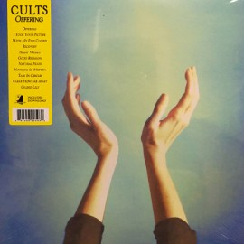 CULTS : LP Offering