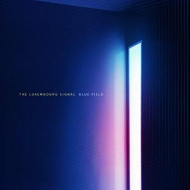 LUXEMBOURG SIGNAL (the) : CD Blue Field