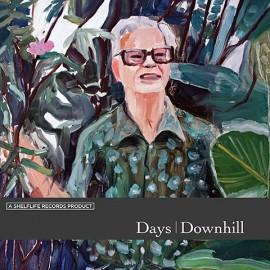 """DAYS : 7""""EP+CDEP Downhill"""