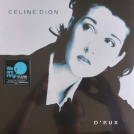 DION Celine : LP D'Eux
