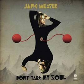 SPLIT JANE WEAVER / TENDER PREY :  Don't Take My Soul...