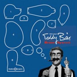 SPOERRI Bruno : LP Teddy Bär / Lilith