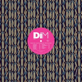 CIANI Suzanne / CLONE : LP Logo Presentation Reel 1985 (Instrumentals) / Octabred