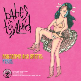 BABES IN TOYLAND : Handsome And Gretel