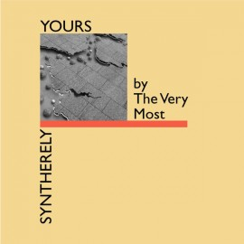 VERY MOST (the) : CD Syntherely Yours